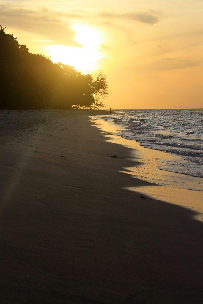 Остров Дараванду / Dharavandhoo Island