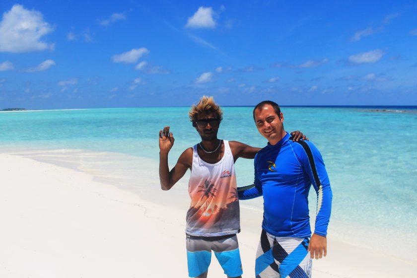 Madivaru Island Close To Rasdhoo