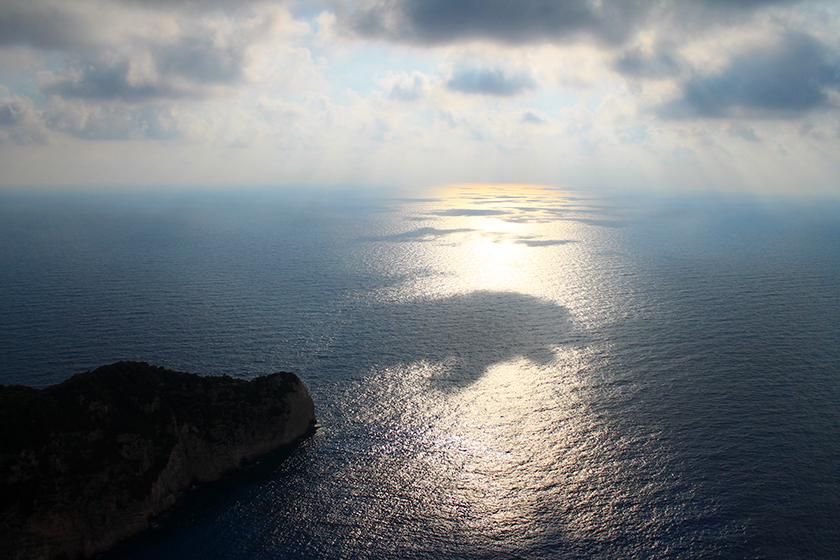 Остров Закинтос / Zakynthos Island