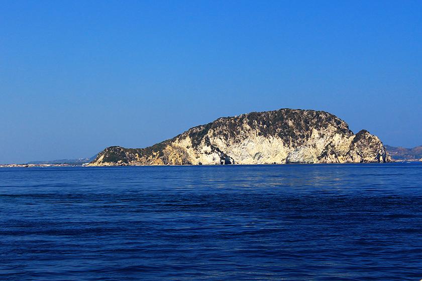 Остров Маратониси / Marathonisi Island, Гърция, Закинтос, Занте, Zakynthos, Zante, Остров, Island