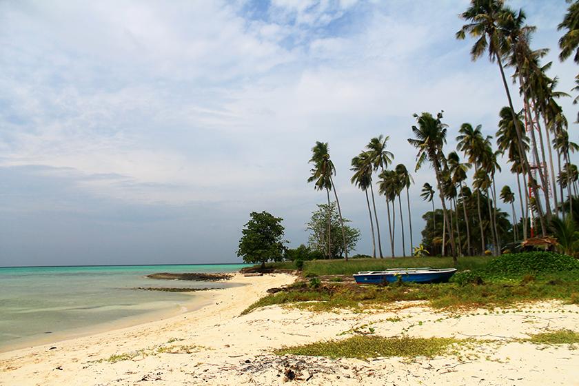 Остров Сибуан / Sibuan Island
