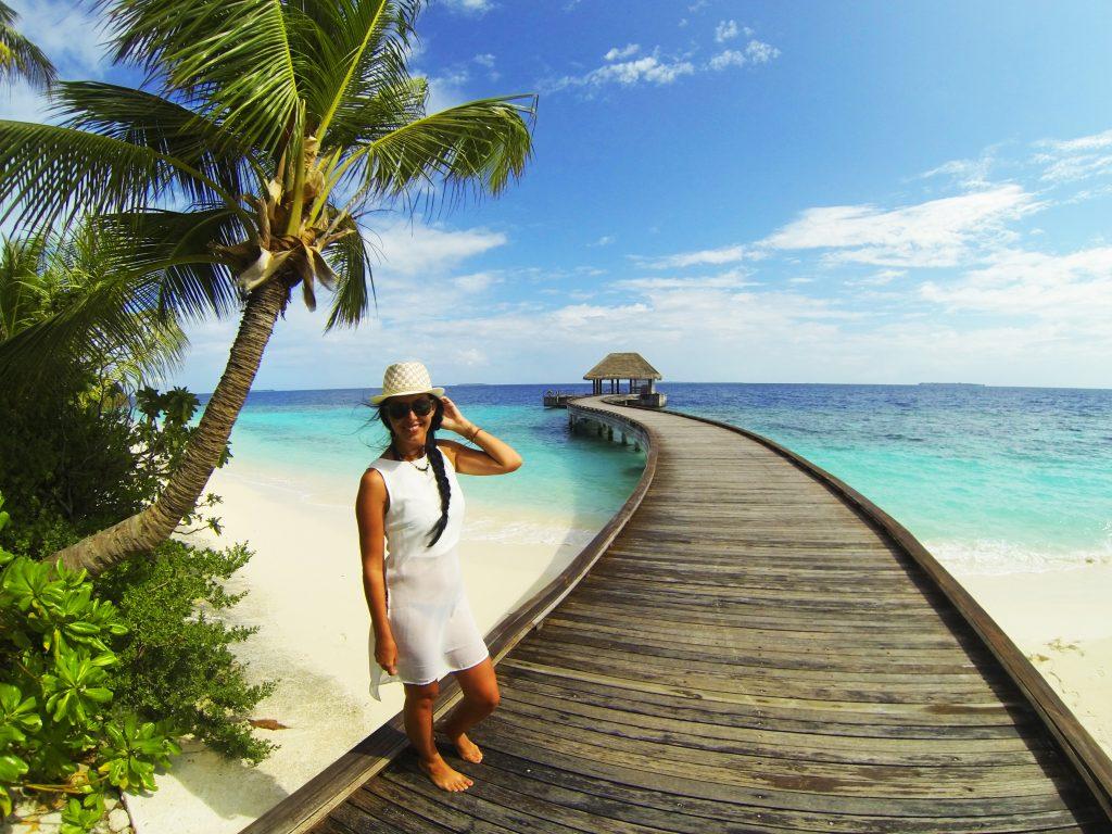 Dusit Thani, Maldives
