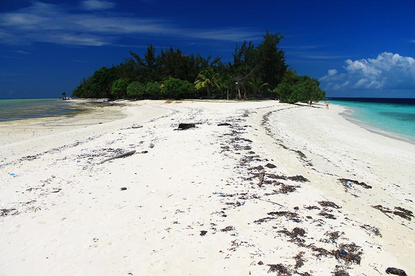 Остров Матакинг/ Mataking Island
