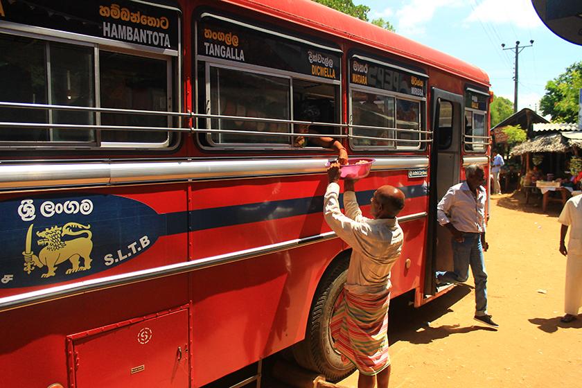 Шри Ланка / Sri Lanka
