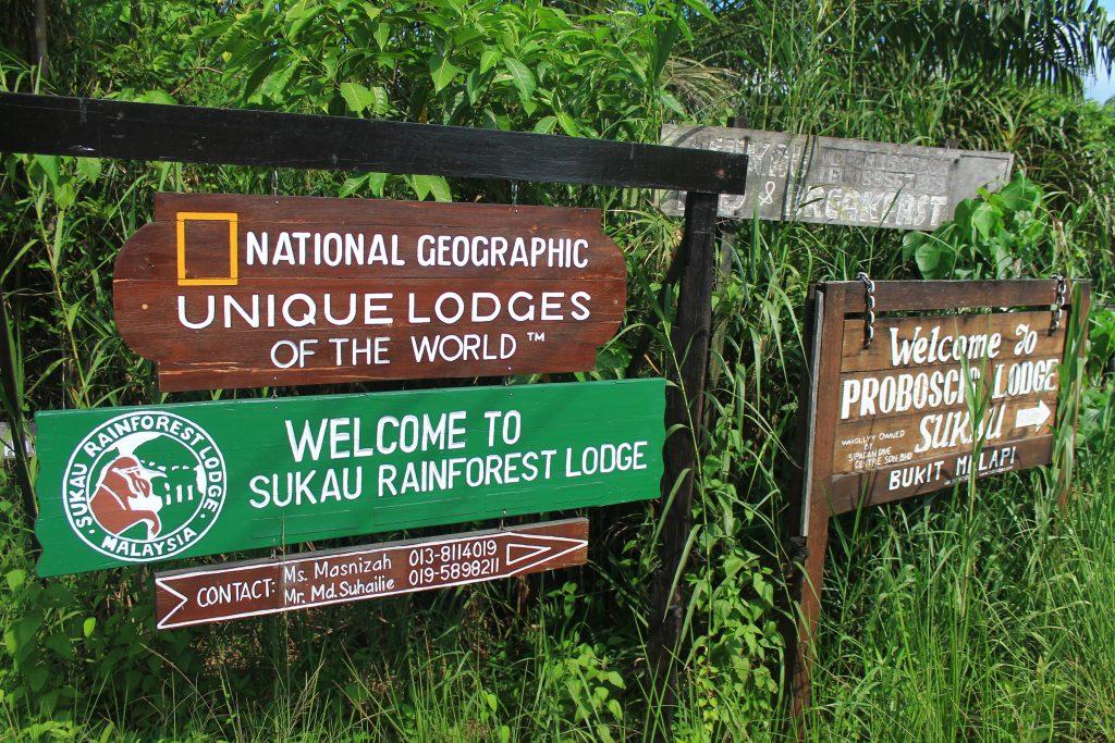 Мястото, където отседнахме по време на сафрито / National Geographic Unique Lodges of the World