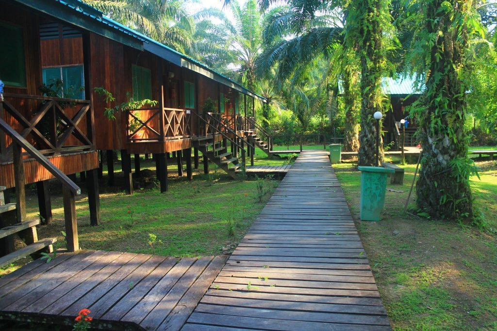 Мястото, където отседнахме по време на сафрито - National Geographic Unique Lodges of the World
