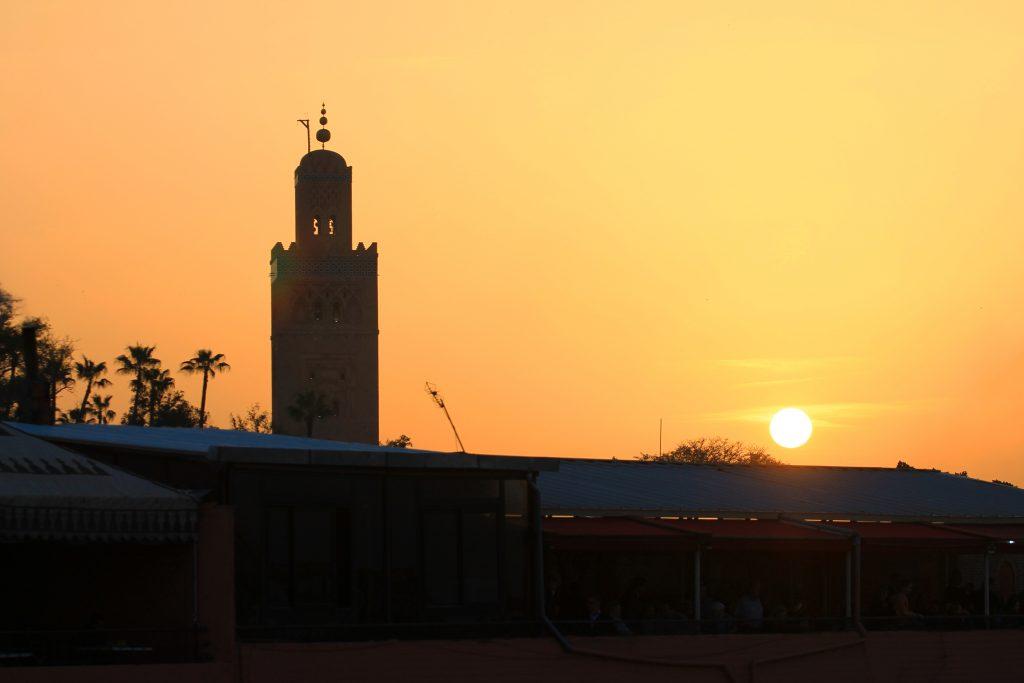 Маракеш / Marrakech