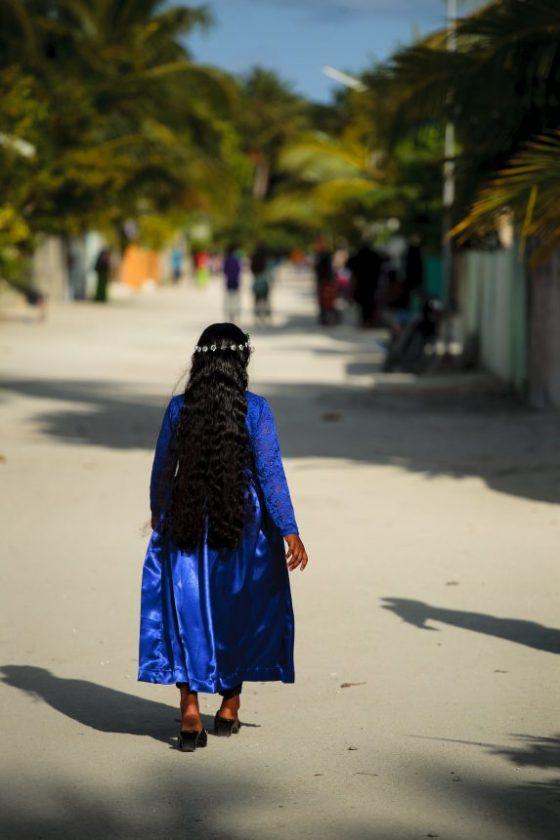 Dharavandhoo Island, Maldives