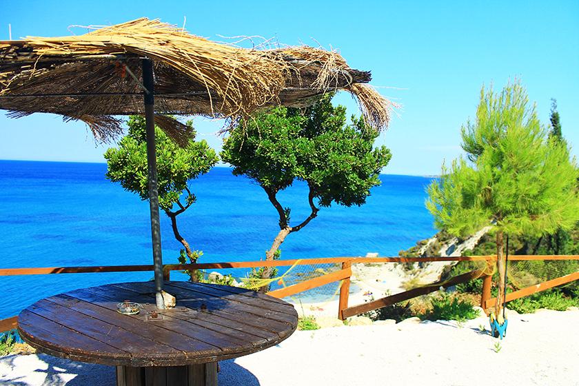 Xigia Beach,Zakynthos