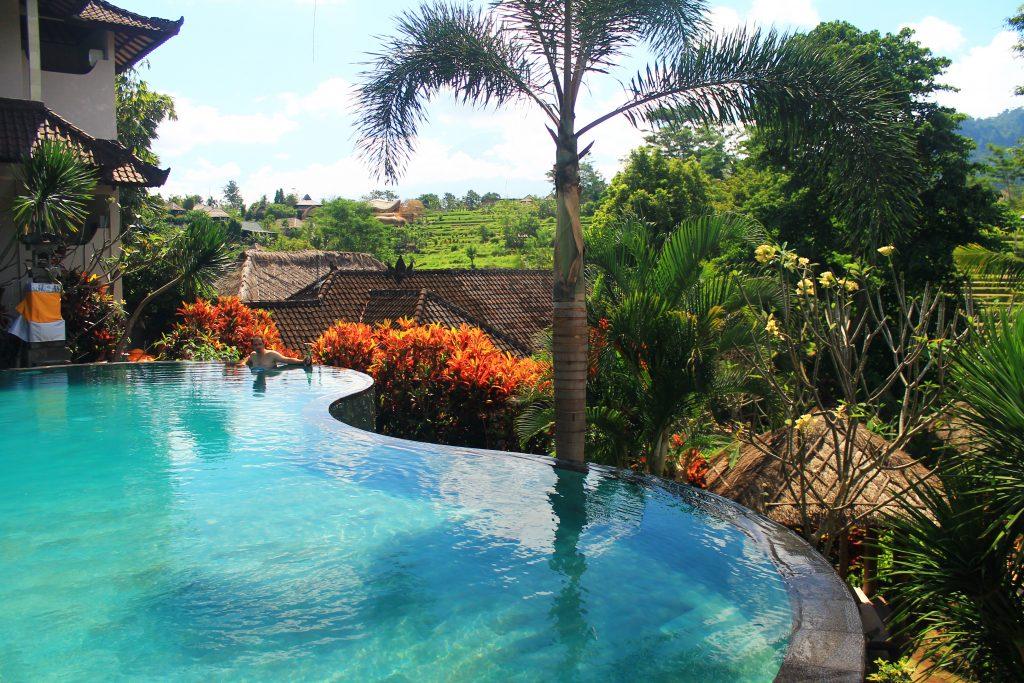 Сидеман (Sideman), Остров Бали, Индонезия, Bali Island, Indonesia