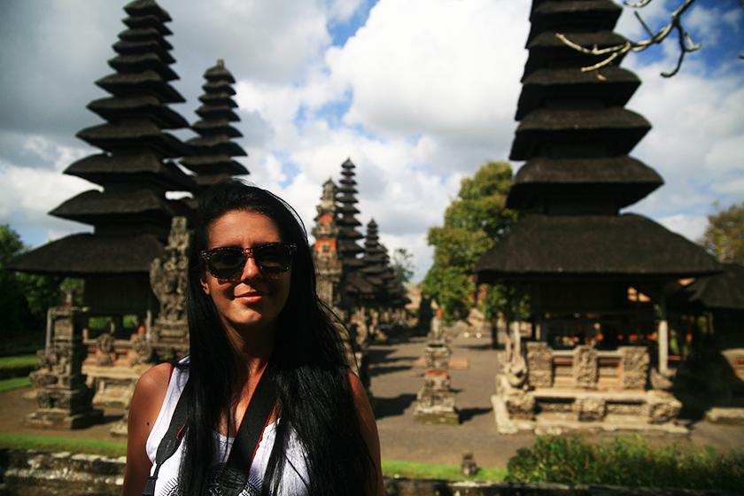 Храмът Таман Аюн / Taman Ayun Temple