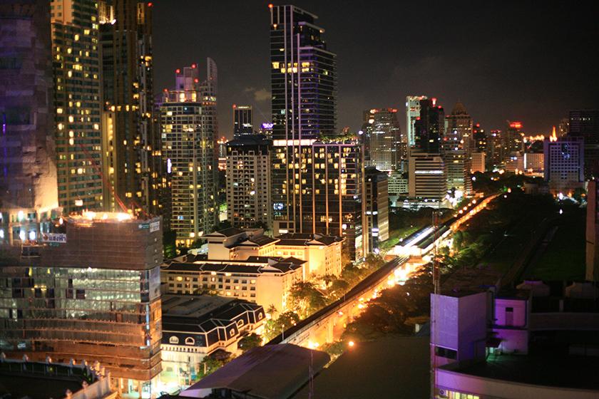 Банкок (Bangkok)