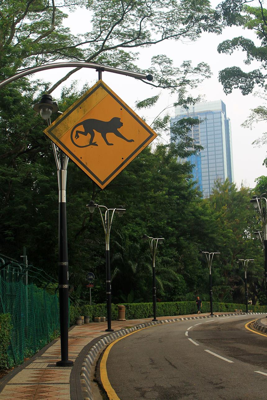Куала Лумпур, Малайзия/Kuala Lumpur, Malaysia