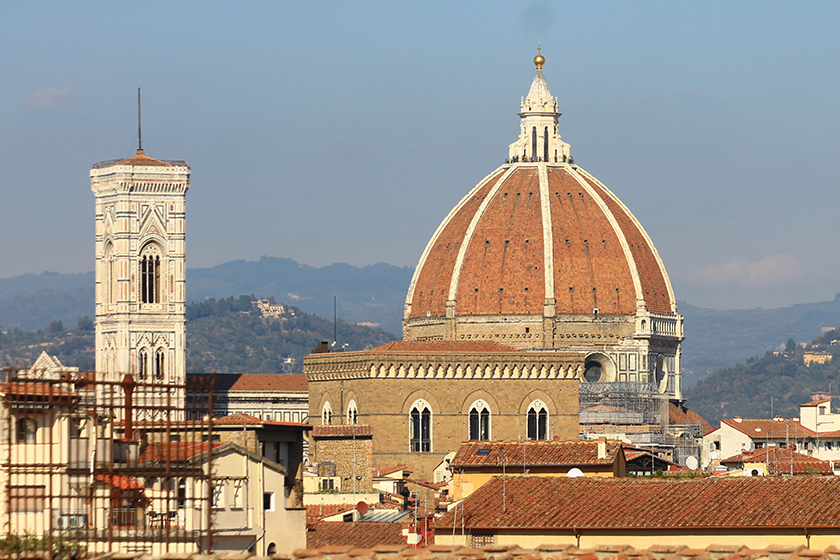 Катедралата на Флоренция / Cathedral of Florence