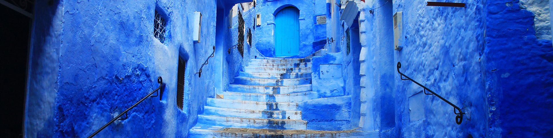 Шефшауен, Мароко / Chefchaouen, Morocco