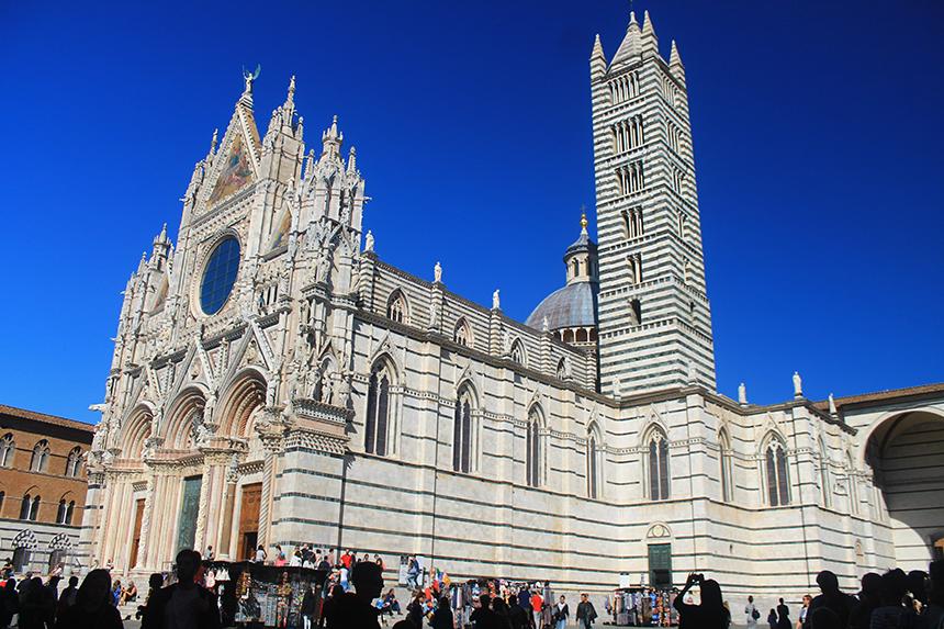 Катедралата на Флоренция / Cathedral of Florence