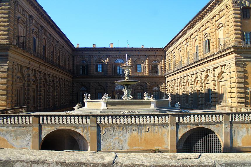 Градините Боболи, Флоренция / Boboli Gardens, Florence
