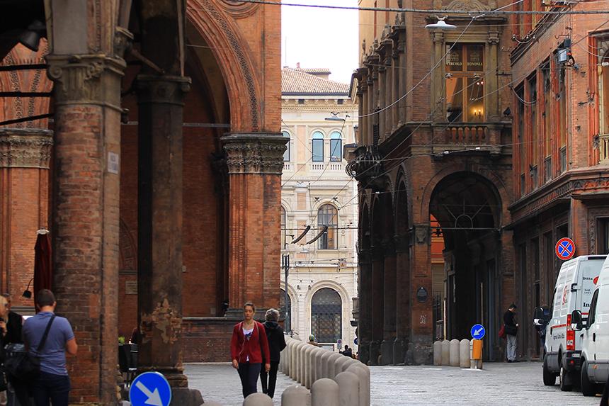 Болоня / Bologna