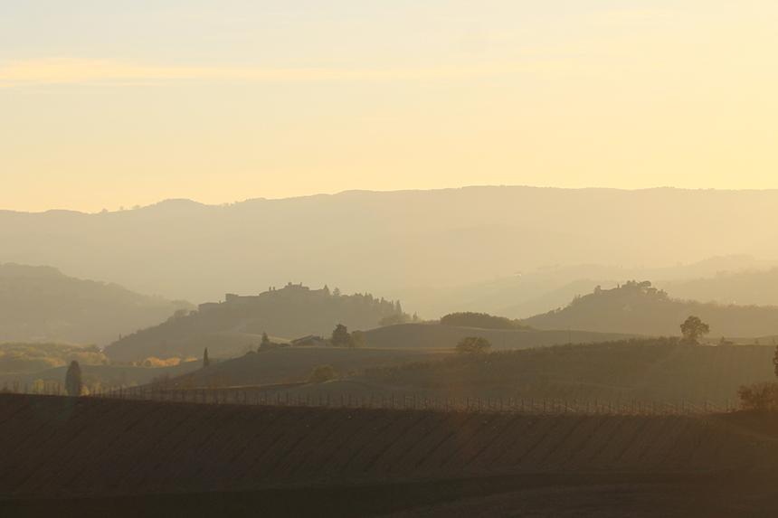 Тоскана / Tuscany