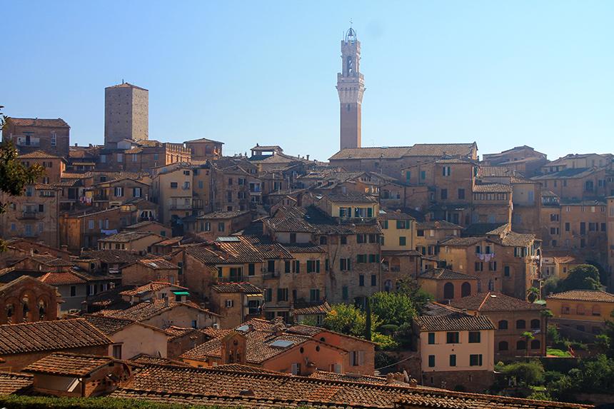 Сиена / Siena
