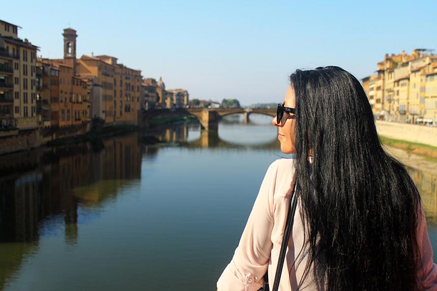 Понте Векио, Флоренция / Ponte Vecchio, Florence