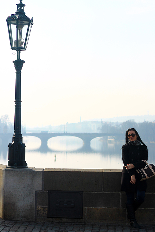 Карловият мост / Charles Bridge