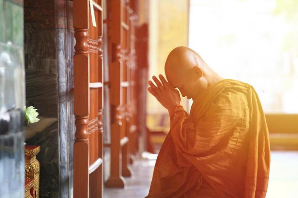 Храмът на Полегналия Буда- Wat Pho / Wat Pho Temple