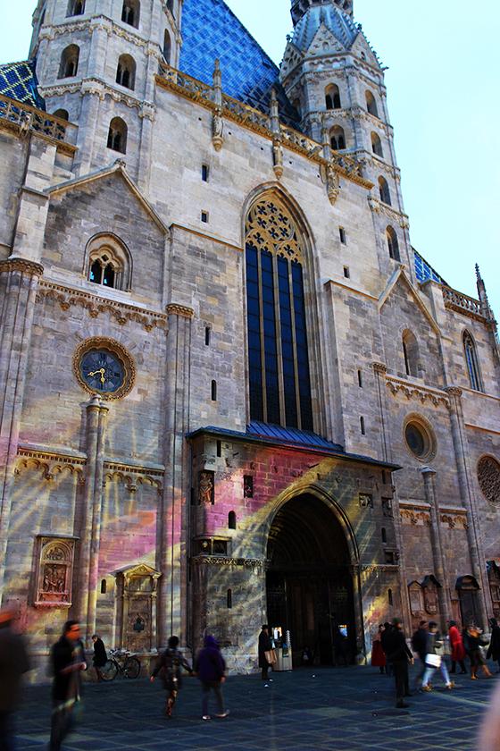 Катедрала Свети Стефан / St. Stephen's Cathedral
