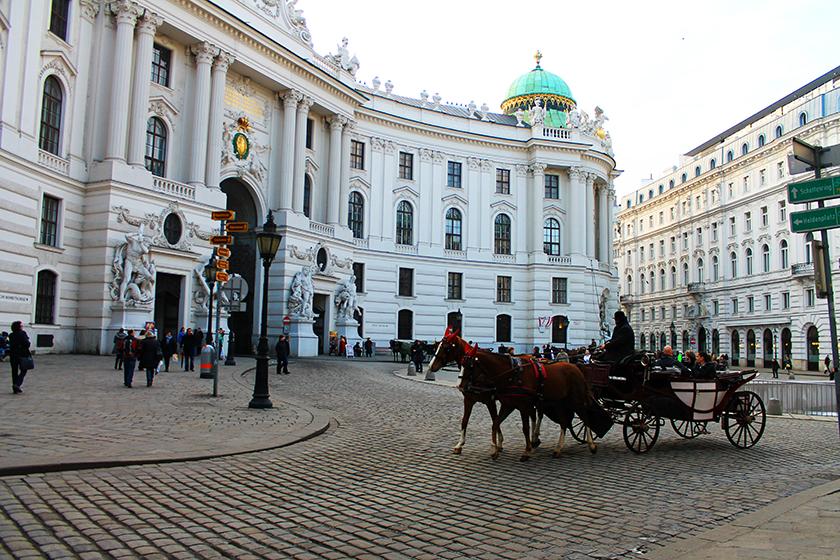 Виена / Vienna