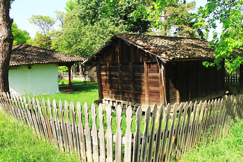 Музеят на селото, Букурещ / The Village Museum, Bucharest