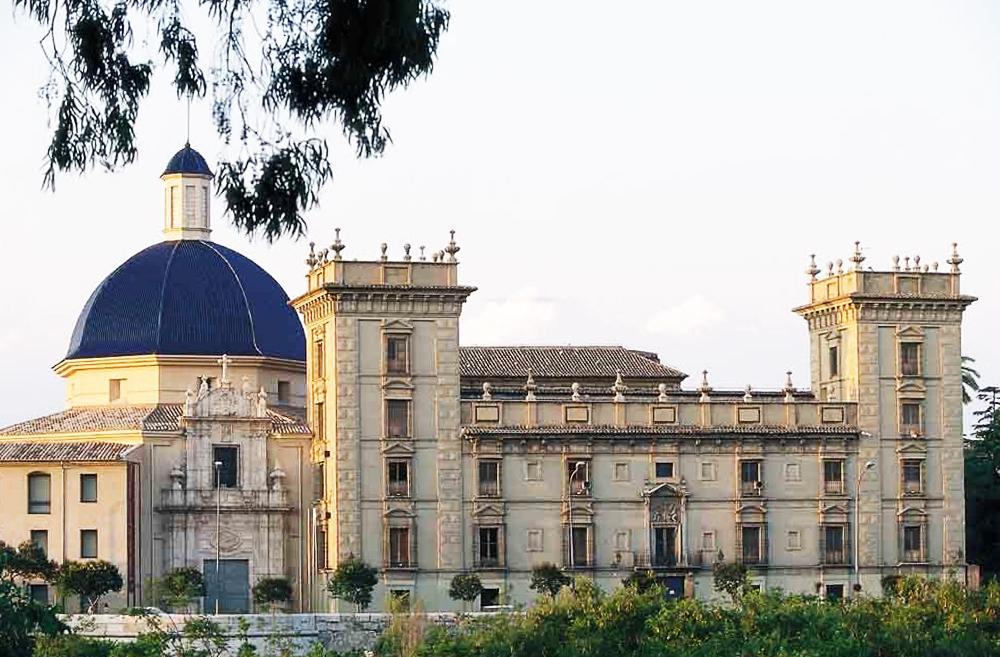 Музеят на изящните изкуства / Museo de Bellas Artes de Valencia