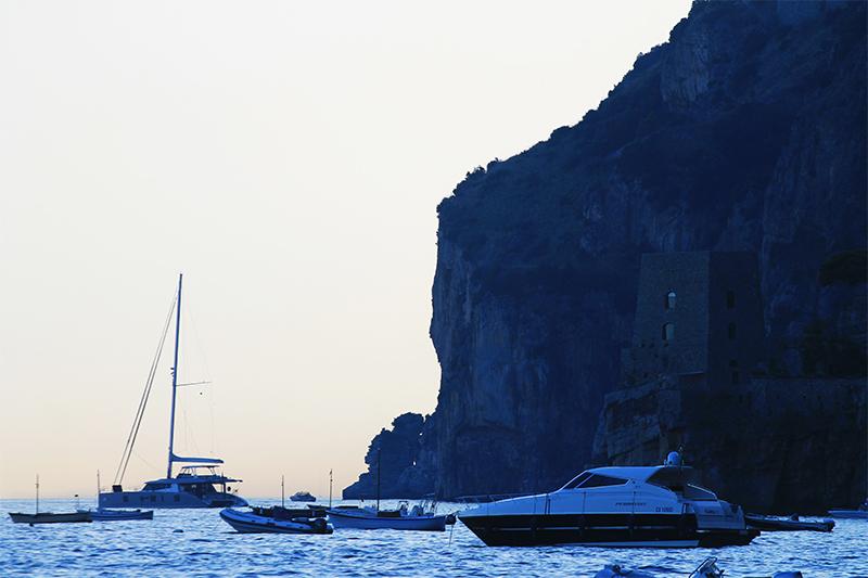 Амалфийското крайбрежие / Amalfi Coast