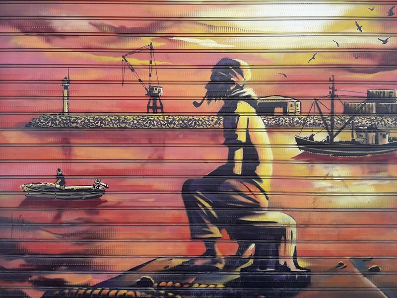 Улично изкуство / Street Art
