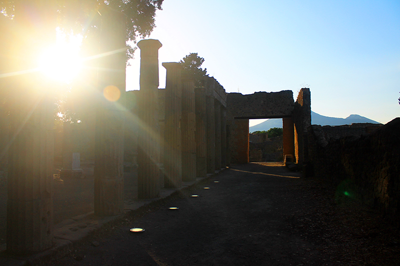 Помпей / Pompeii