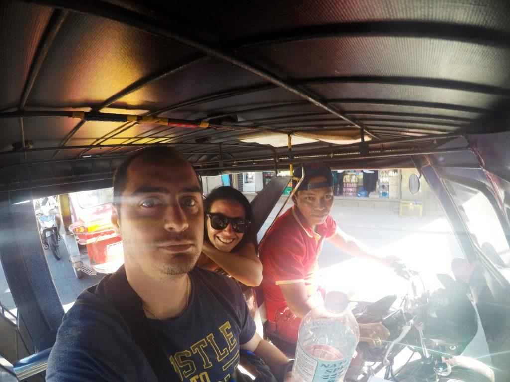 Корон Таун, Палаван, Филипини / Coron Town, Palawan, Philippines