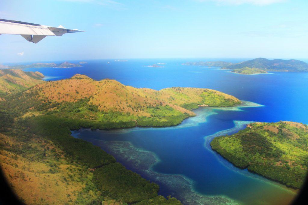 Остров Корон, Палаван, Филипините / Coron Island, Palawan, Philippines