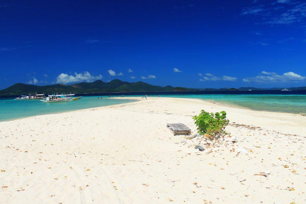 Ditaytayan Island, Coron Island