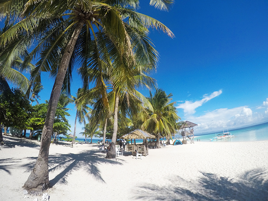 Остров Каланггаман, Филипини/Kalanggaman Island, Philippines