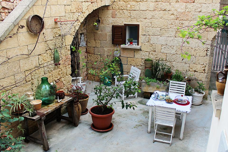 """Casa Vacanza """"La Corte Delle Sterne"""", Salento, Puglia, Italy, Саленто, Пулия, Италия"""