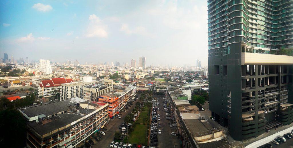Ramada Plaza, Bangkok