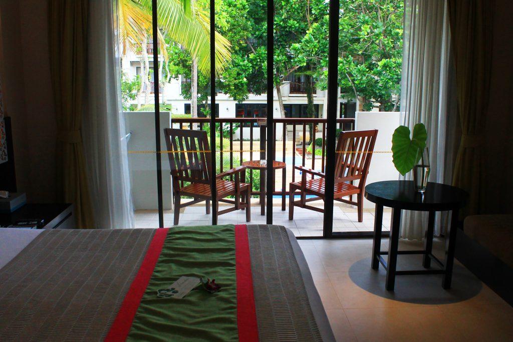 Apsara Beachfront Resort & Villa Khao Lak