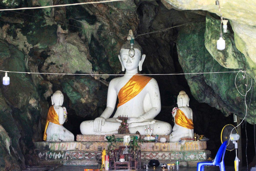 Wat Tham Phanthurat